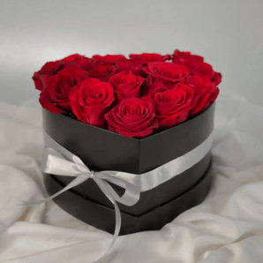 Flowers Boxes
