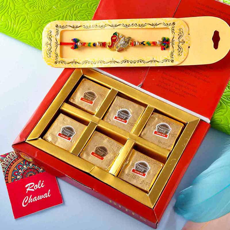 Premium Rakhi Mewa Bites