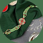 Order Premium rakhi online in India