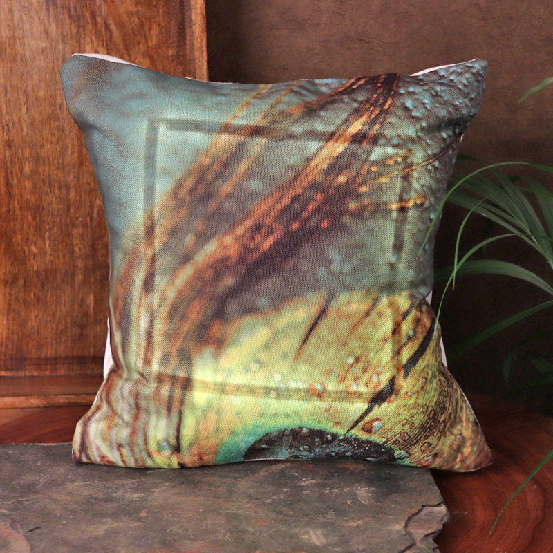 Pretty Janmashtmi Cushion