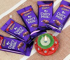 Diwali Chocolates