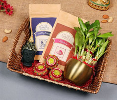 Diwali Gifts above Rs. 600