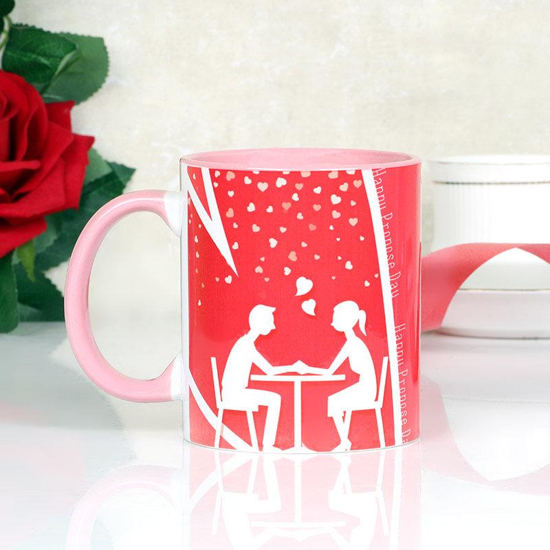 Promise Day Mug