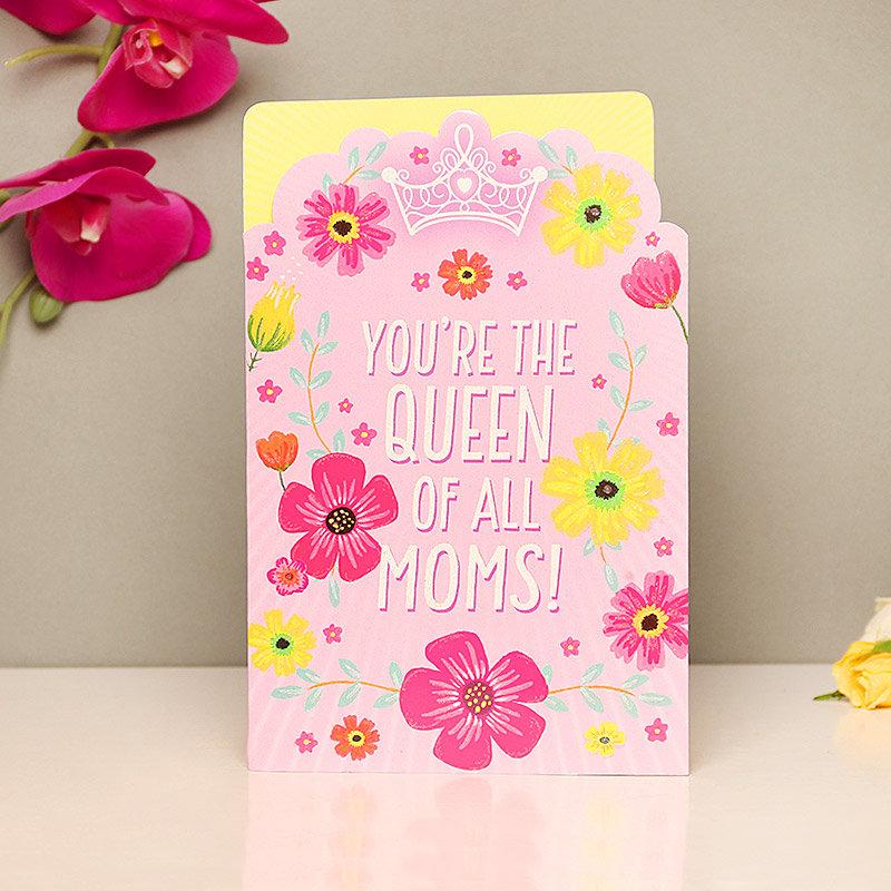 Queen Mother - Tiara for Mother