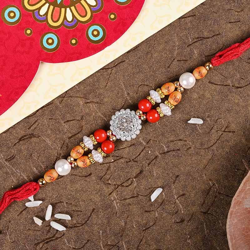 Rakhi for brother online delivery in India