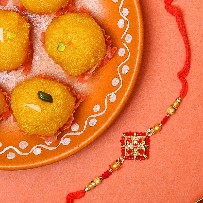 Rakhi Sweet Delight