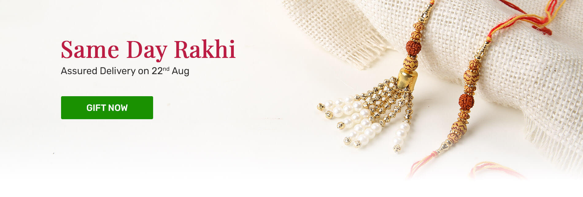 Same Day Rakhi Express Delivery in India