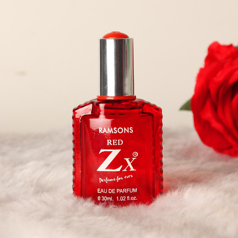 Red Zx Perfume for Him