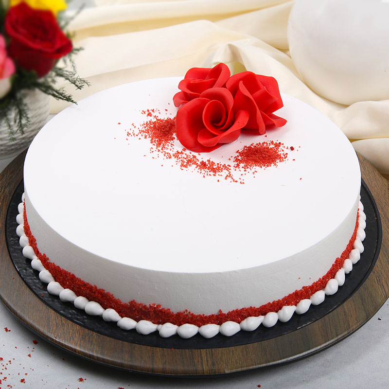 Reveluv Romance - The Romantic Cake