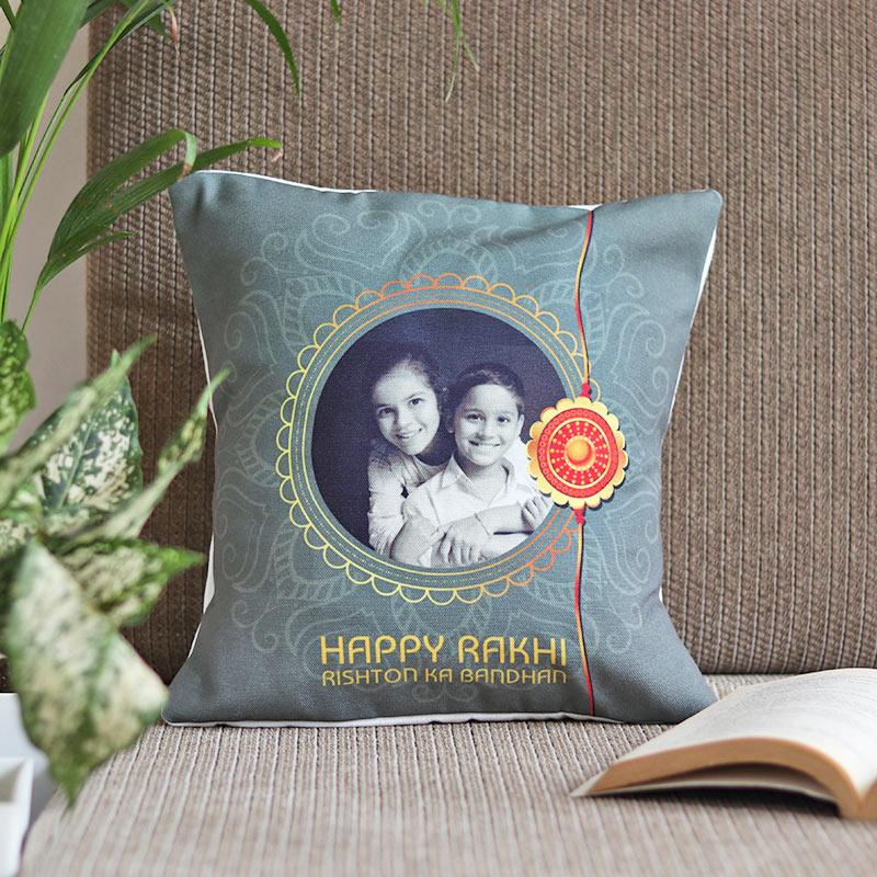 Rishton Ka Bandhan Cushion