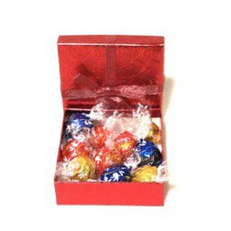 Romantic Vlationship Lindor Gift