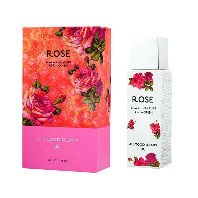 Rose Eau de Parfum 50 ML