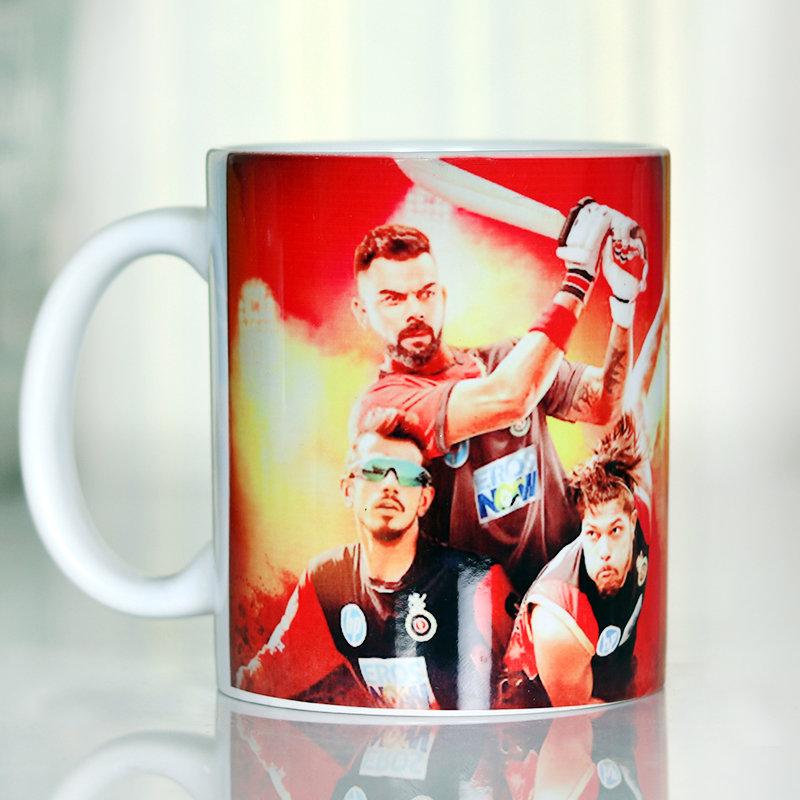 Royal Challengers Mug