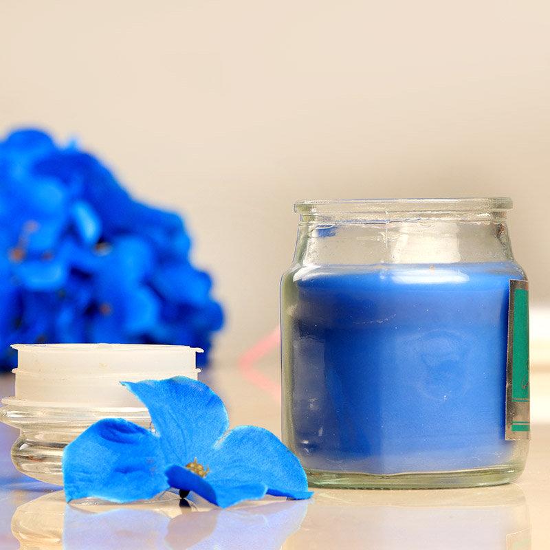 Sea Breeze Jar Candle
