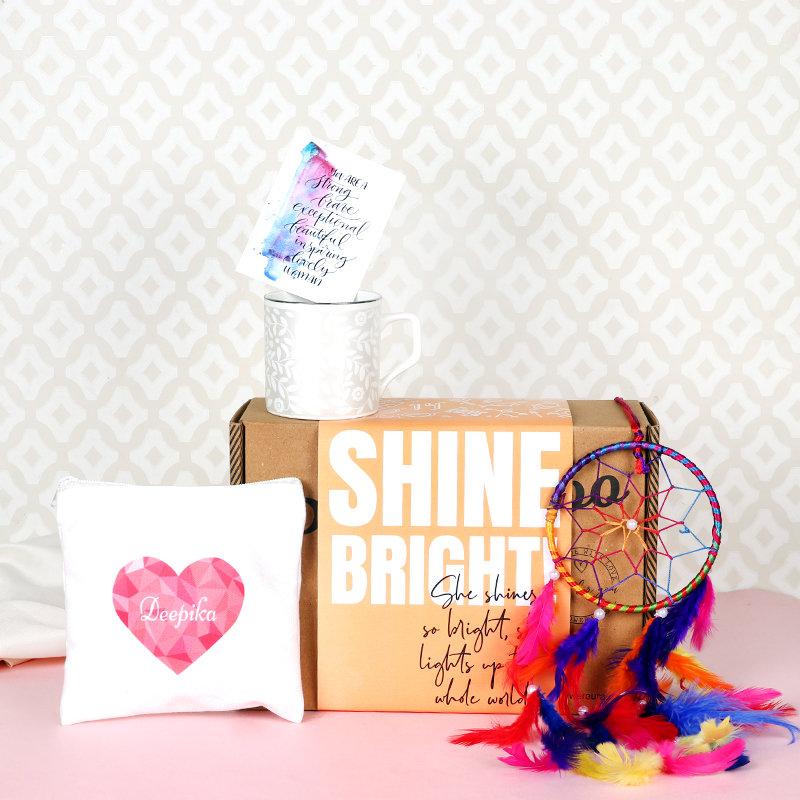 Shine Bright Gift Box