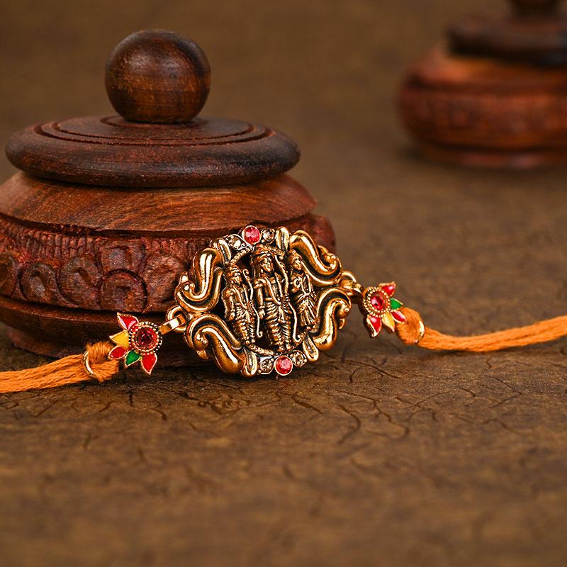 Shubh Divine Rakhi