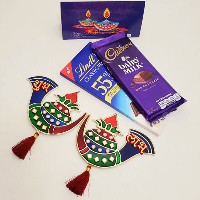 Shubh Labh Choco Diwali Combo