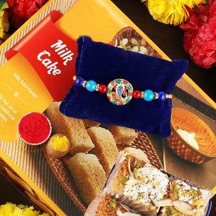 Shubh Rakhi N Sweets