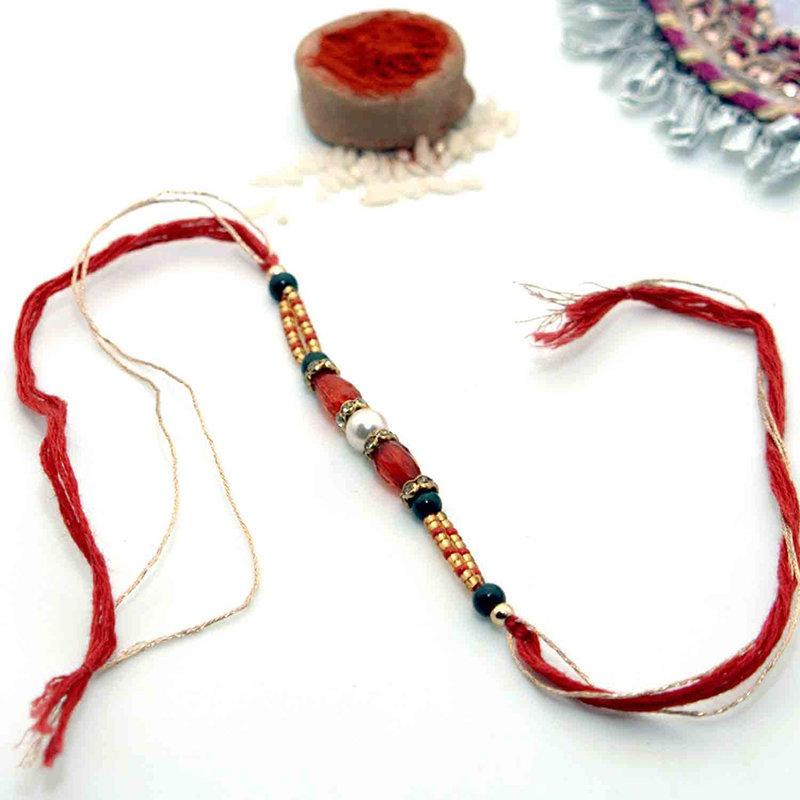 Single Rakhi Thread