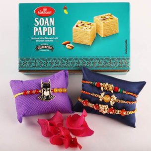 Soan Papdi Special Combo