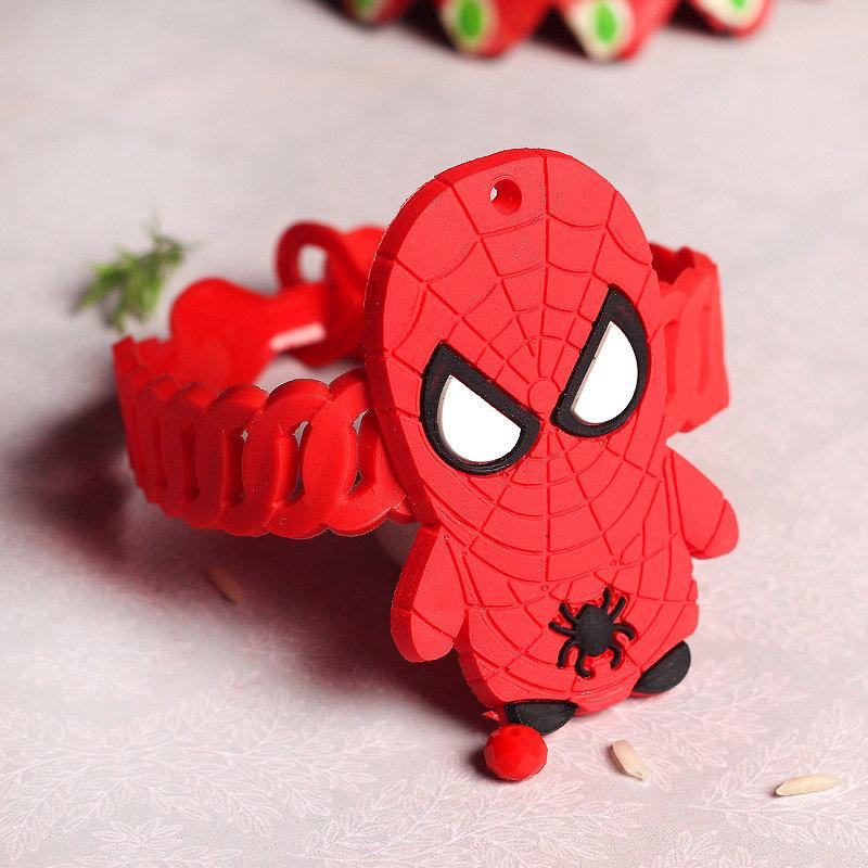 Spider Man Rakhi Online for Kids Brother