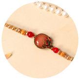 Shop Stone rakhi online in India