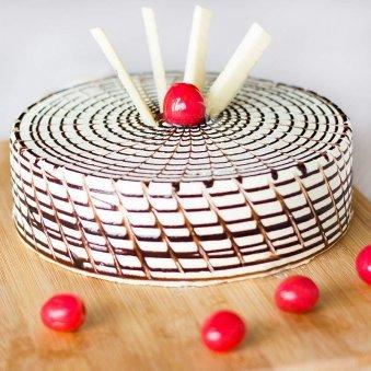 Butterscotch Cake - 1/2 Kg