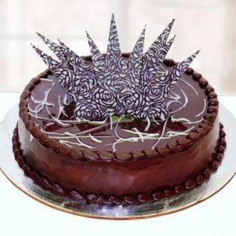 Chocolate Indulgence - 1/2 kg