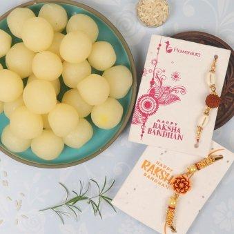 Sugarcoated rakhi