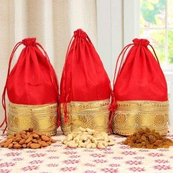 Crunchy Diwali Hamper