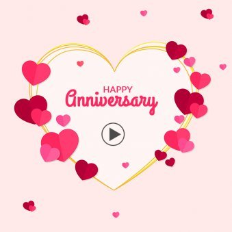Anniversary E Card