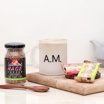 Aromatic Coffee Hamper- Fathers Day Gift