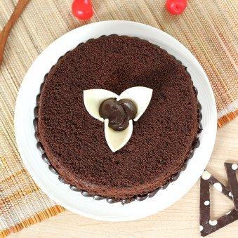 Chocolate Heavenly Cake