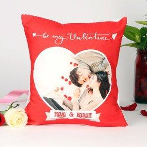 Be My Valentine Cushion