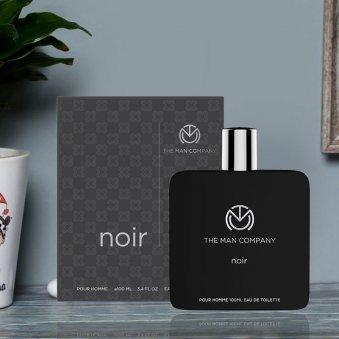 Be Noir Perfume - Noir EDT - 100 ML