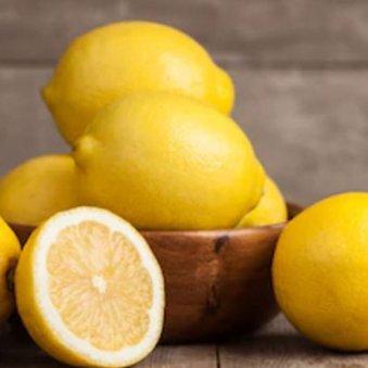 Top Note Lemon - Be Noir Perfume