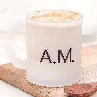 Send Fathers Day Beer N Coffee Mug Set