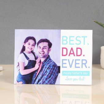 Best Dad Card For Father's Day