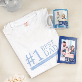 Best Fathers Day Trio Pack for Dad