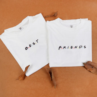 Best Friends Tshirts