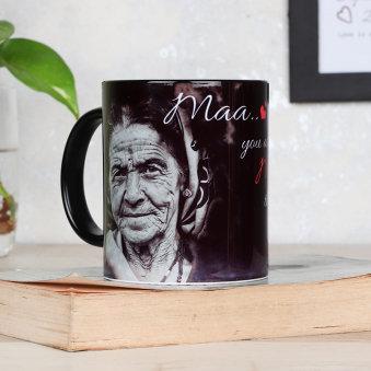 Black Mothers Day Mug