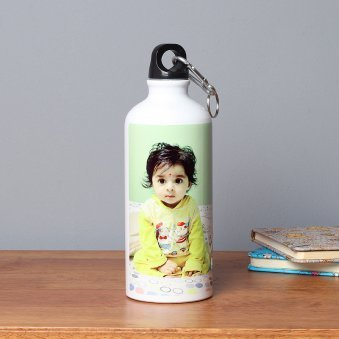 Personalised Bottle