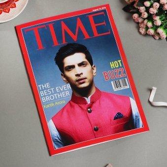 Bro Times Magazine