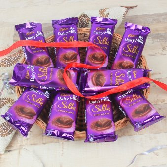 Chocolate Day Gift - 10 Delicious Chocolate Favorites