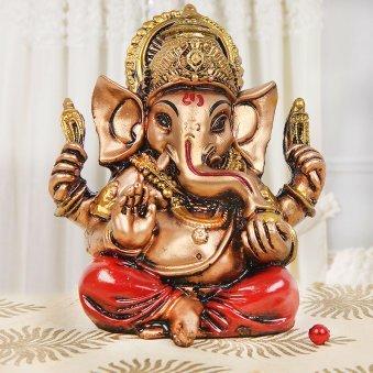 Divine Blessing Ganesha