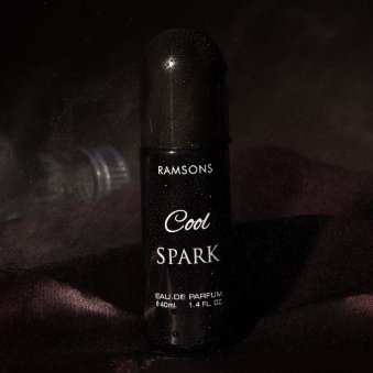 Cool Spark Perfume for Him