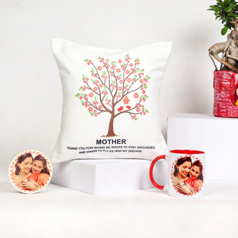 Customised Mothers Day Combo for your beautiful Mom