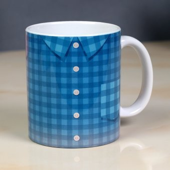 Father's Day Custmoized Mug