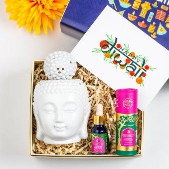 Diwali Relaxing Gift