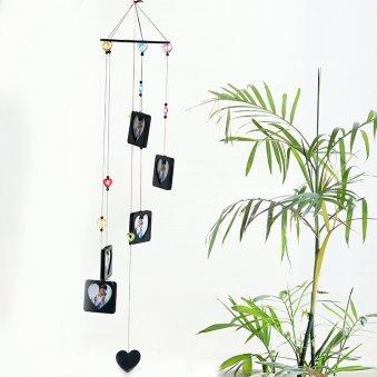 Hanging Photo Frames
